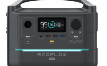 EcoFlow River 600 Max Review-featured image