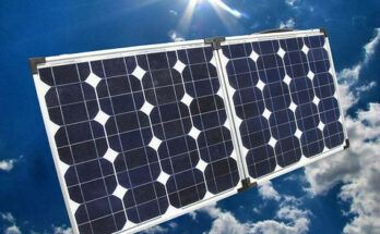 What is The Best Portable Solar Panel