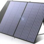 Allpowers Solar Panel Review - Featured Image
