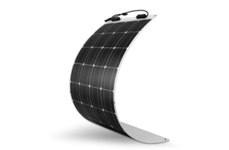 Renogy 100w Flexible Solar Panel Review - Featured Image