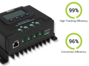 Renogy Rover Elite 20A MTTP Charge Controller