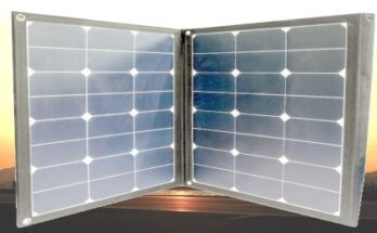 Do Portable Solar Panels Work - Featured Image