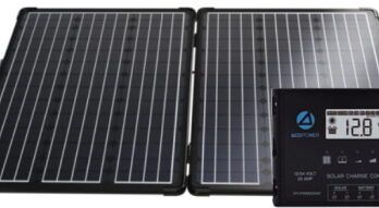Portable Solar Briefcase Review - Featured Image
