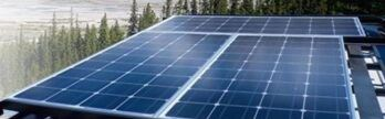Portable Solar Panels For A Camper - Featured Image