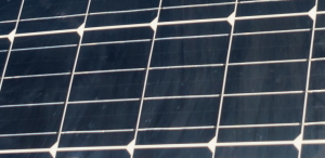 Portable Solar Panels Charge A Power Station -Monocrystalline