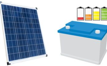 How Fast Does A Solar Panel Charge -Featured Image