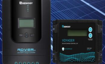 Solar Charge Controller Review - Featured Image