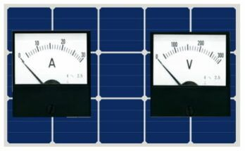 How Many Amps Does A 50 Watt Solar Panel Produce? -Featured Image