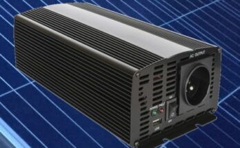 Is An Inverter Needed For Solar DC Power? - Converting To AC-Featured Image