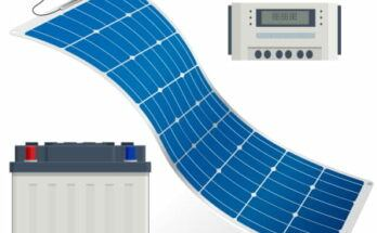 Will A 50 Watt Solar Panel Charge A 12 Volt Battery? -Featured Image